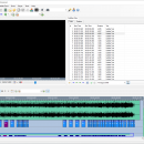 AHD Subtitles Maker Professional freeware screenshot
