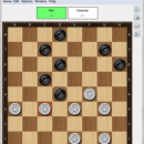 Checkersland freeware screenshot