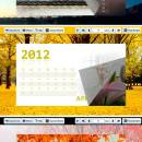 Flip_Themes_Package_SingleSlide_Autumn freeware screenshot