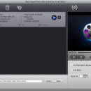 MacX QuickTime Video Converter Free freeware screenshot