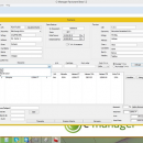 C-Manager Facturare freeware screenshot