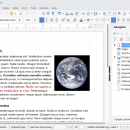 LibreOffice RC freeware screenshot