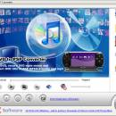ZC DVD to PSP Converter freeware screenshot