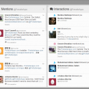 TweetDeck Portable freeware screenshot