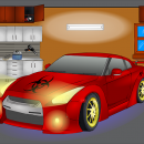 My Car Exhibition freeware screenshot