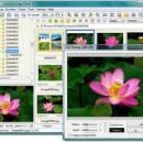 Faststone Image Viewer freeware screenshot