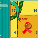Snakes and Ladders freeware screenshot