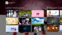 HD Wallpapers Free freeware screenshot