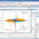 MagicPlot Student freeware screenshot