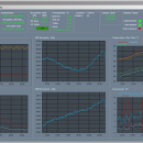 Weather Station Data Logger freeware screenshot