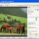 Image Resize Guide Lite freeware screenshot