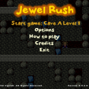 Jewel Rush freeware screenshot