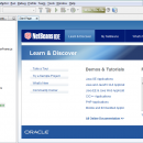 NetBeans IDE freeware screenshot