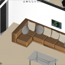 FloorPlan3D freeware screenshot