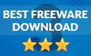 3 freeware award