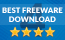 4 freeware award