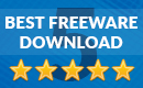 5 freeware award